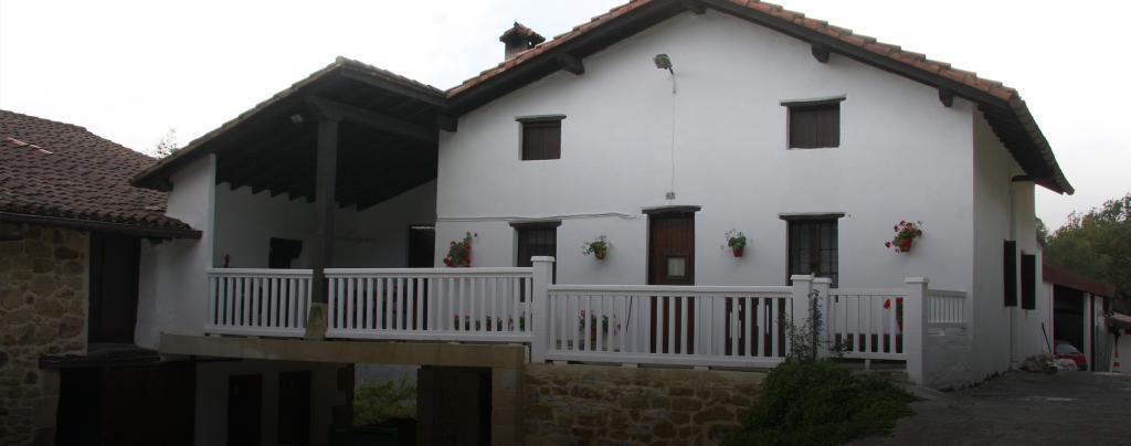 Urdaira Sagardotegia